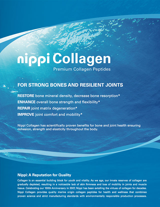 Nippi Collagen Bone and Joint