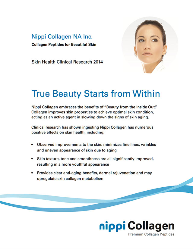 Skin Health Clinical Research