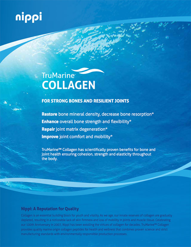 TruMarine Collagen Bone and Joint Care